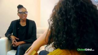 Cynthia Bailey Gives Real Deal Advice To Aspiring Models!