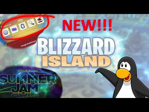 La tormenta + Pin Semanal | Súper Club Penguin from YouTube · Duration:  3 minutes 9 seconds