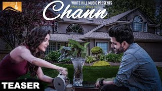 Chann ( Teaser) | Akhilesh Nagar | White Hill Music | Releasing on 11th May
