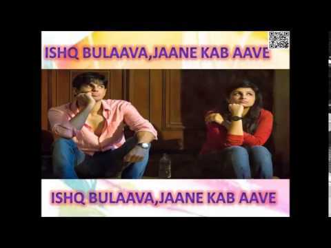 Ishq Bulava | Hasee Toh Phasee | Sidharth Malhotra and Parineeti Chopra