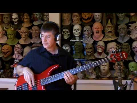 Love Will Find A Way Bass Cover