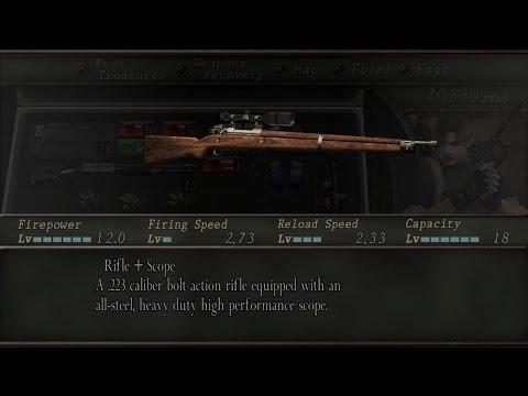 Let's Play Resident Evil 4 038 - Stronger Than Ever