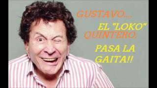Video PASA LA GAITA - LOS HISPANOS CON GUSTAVO EL LOKO QUINTERO download MP3, 3GP, MP4, WEBM, AVI, FLV Oktober 2018