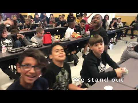 Richey School Song