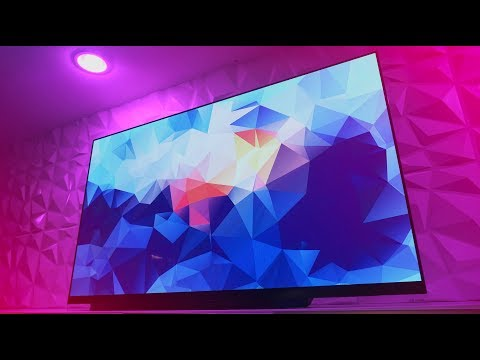 LG E9 OLED Review [2019] - Best TV I've Reviewed Yet!
