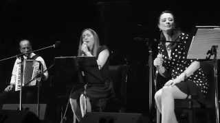 Canciones al Cubo -  Colomba Biasco - Gabriela Morgare