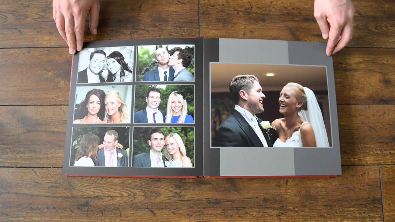 Diamond Photography Graphi Studio Wedding Albums 1 Youtube