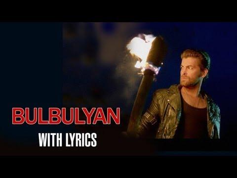 Bulbulyan  Full Song With Lyrics  3G