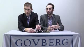Catching counterfeit rolex with govberg's josh srolovitz & tim mosso