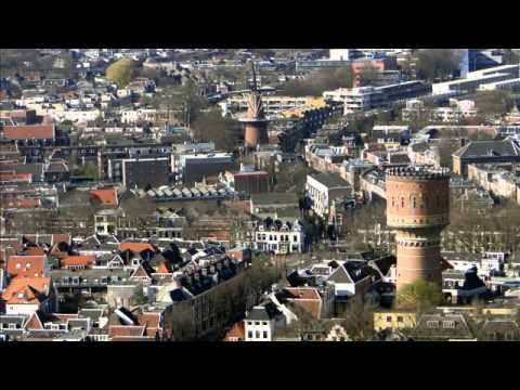 Netherlands: Utrecht - The Tower of the St. Martin's Cathedral (Domtoren) and City views