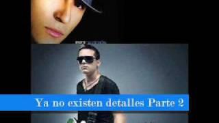 Yo pense (Ya no existen detalles parte 2) - Naldo ft. Pipe Calderón