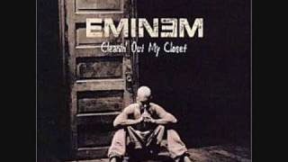 Cleaning Out My Closet / The Way I am - Eminem