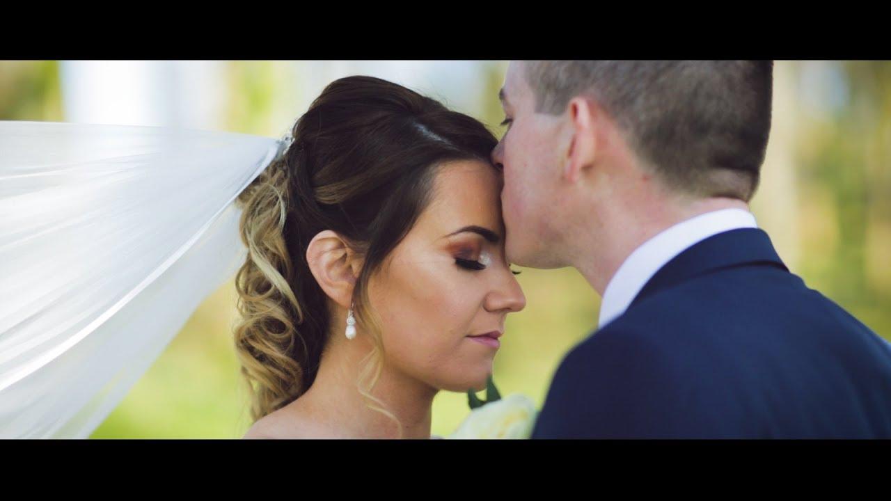 Cinematic Wedding Films Ireland Youtube