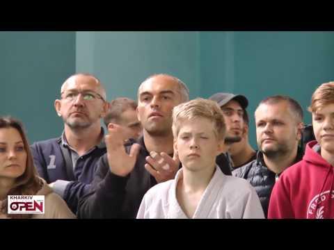 Kharkiv Regional Open 2017