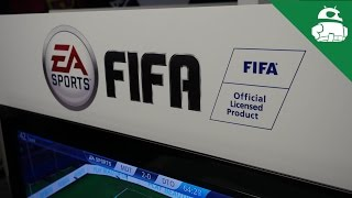إلكترونيك آرتس تطلق لعبة FIFA 16 Ultimate Team للهواتف