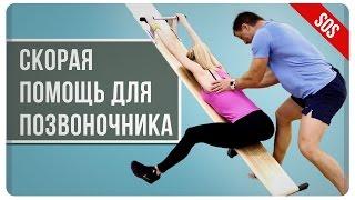 Профилактор Евминова Выравниваем позвоночник   Александр Мельниченко  48