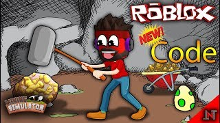 #120 Mining indonesia ROBLOX Simulator   Updates The Entire Stock Of New Code & Pets All