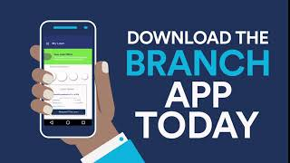 Branch - Apply for a Loan in Just Seconds