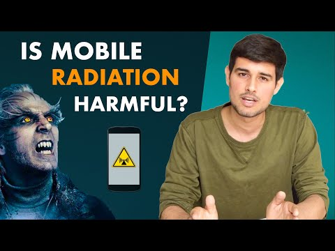 2.0 - Science behind Rajnikanth s Movie | Mobile Phone Radiation Explained by Dhruv Rathee