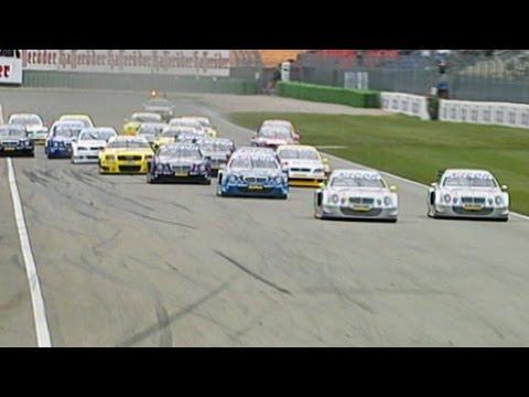 DTM Hockenheim 2001 - Highlights