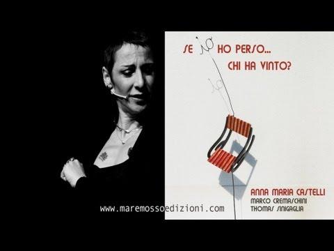 Anna Maria Castelli – Animali da palcoscenico