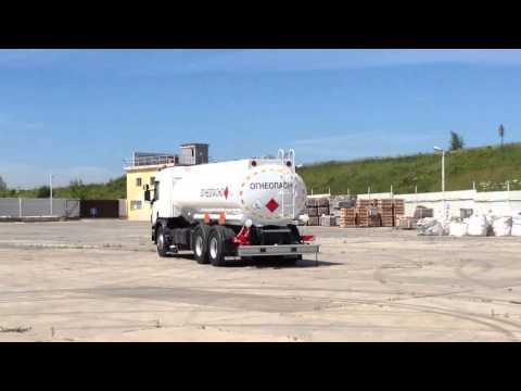 Бензовоз Scania-legat-467020