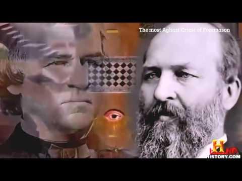 Crime of Freemason   Documentary