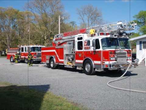 2017 Millsboro Fire Company Banquet