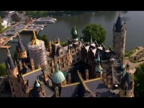 Die schönsten Städte Deutschlands - Trier 2012