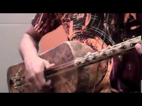 Hassan Hakmoun -- Negcha -- Live