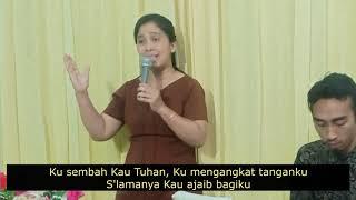 Panduan Ibadah Keluarga 23 September 2020 warga GKJW Ampelgading