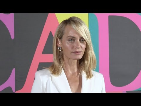 Kate Bosworth, Amber Valletta and more at Escada Fashion  in NYC