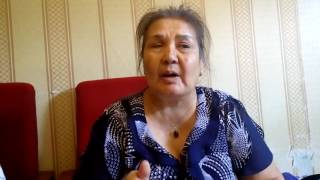 Казахстан Алматы  Из приемной акимата - в психушку на Каблукова