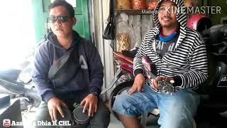 Download BANYU MOTO - SLEMAN RECEH COVER VERSI PENGAMEN JALANAN KENDANG PARALON