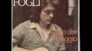 Riccardo Fogli - Ti voglio dire (1976)