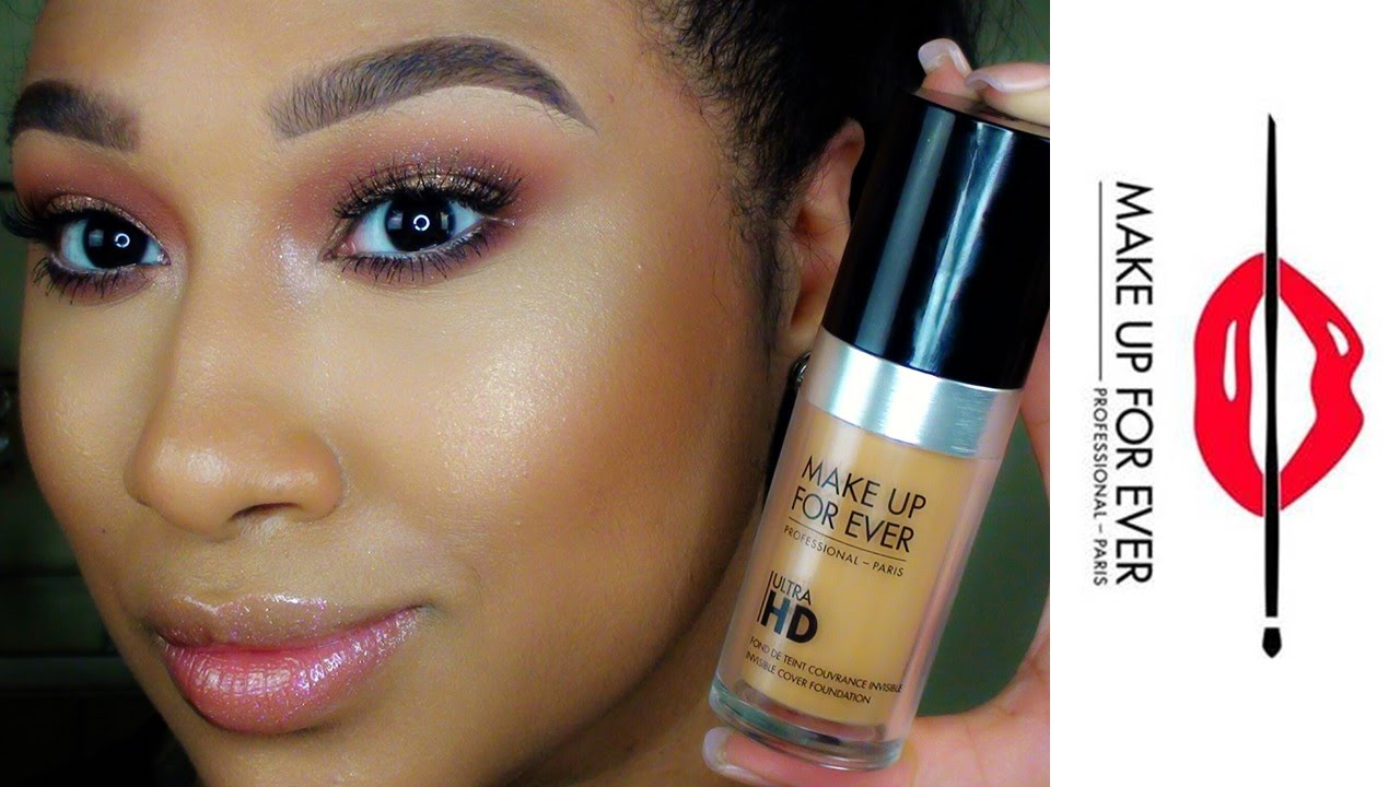 Makeup forever ultra hd foundation price