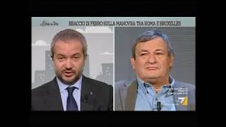 """Non sapete cos'è il """"Debito Pubblico""""? Ascoltate Claudio Borghi..."""
