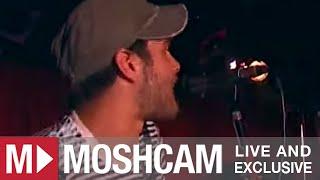 Streetlight Manifesto - Point/Counterpoint | Live | Moshcam