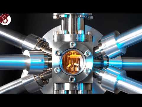 10 невероятных последствий развития квантовых технологий.