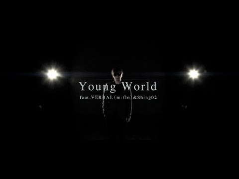 DJ Deckstream - Young World feat. VERBAL(m-flo) & Shing02