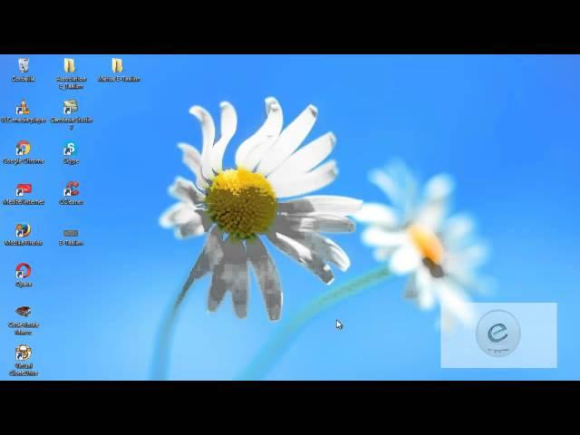 Windows  8 : Leçon  7 : عرض خصائص الملف
