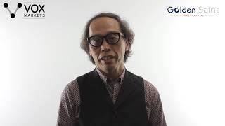 Golden Saint Technology Board Bio Tony Goh