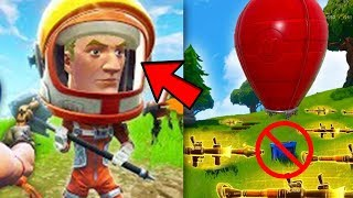 Top 5 WORST Fortnite Glitches in Fortnite: Battle Royale (Fortnite Chest Glitch & More)
