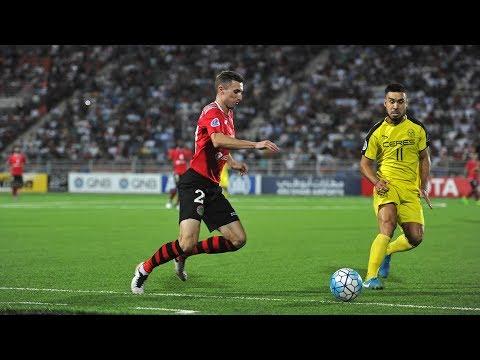 Istiklol vs Ceres Negros (AFC Cup 2017: Inter-Zone Semi-final – 1st Leg)