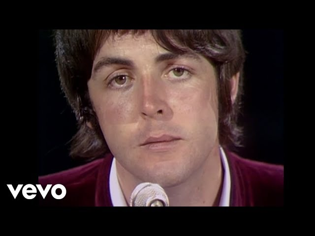 Paul McCartney On Flipboard