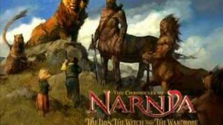 The Chronicles of Narnia Soundtrack: Knighting Peter