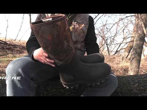 ArcticShield Neoprene Boots