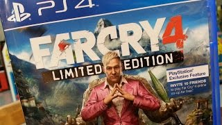 Classic Game Room - FAR CRY 4 review