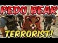 PEDO BEAR TERRORIST (Trouble in Troll Town)