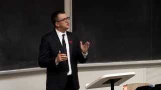 Darin Barney - Democracy, Communication and the Wager of Politics | University of Western Ontario